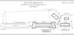 Burlington Mid-Rise & Town Houses