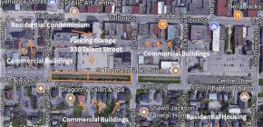 St. Thomas Neighbourhood Plaza
