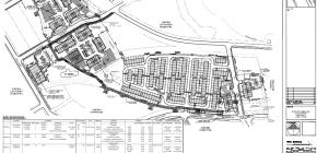 orillia residential development
